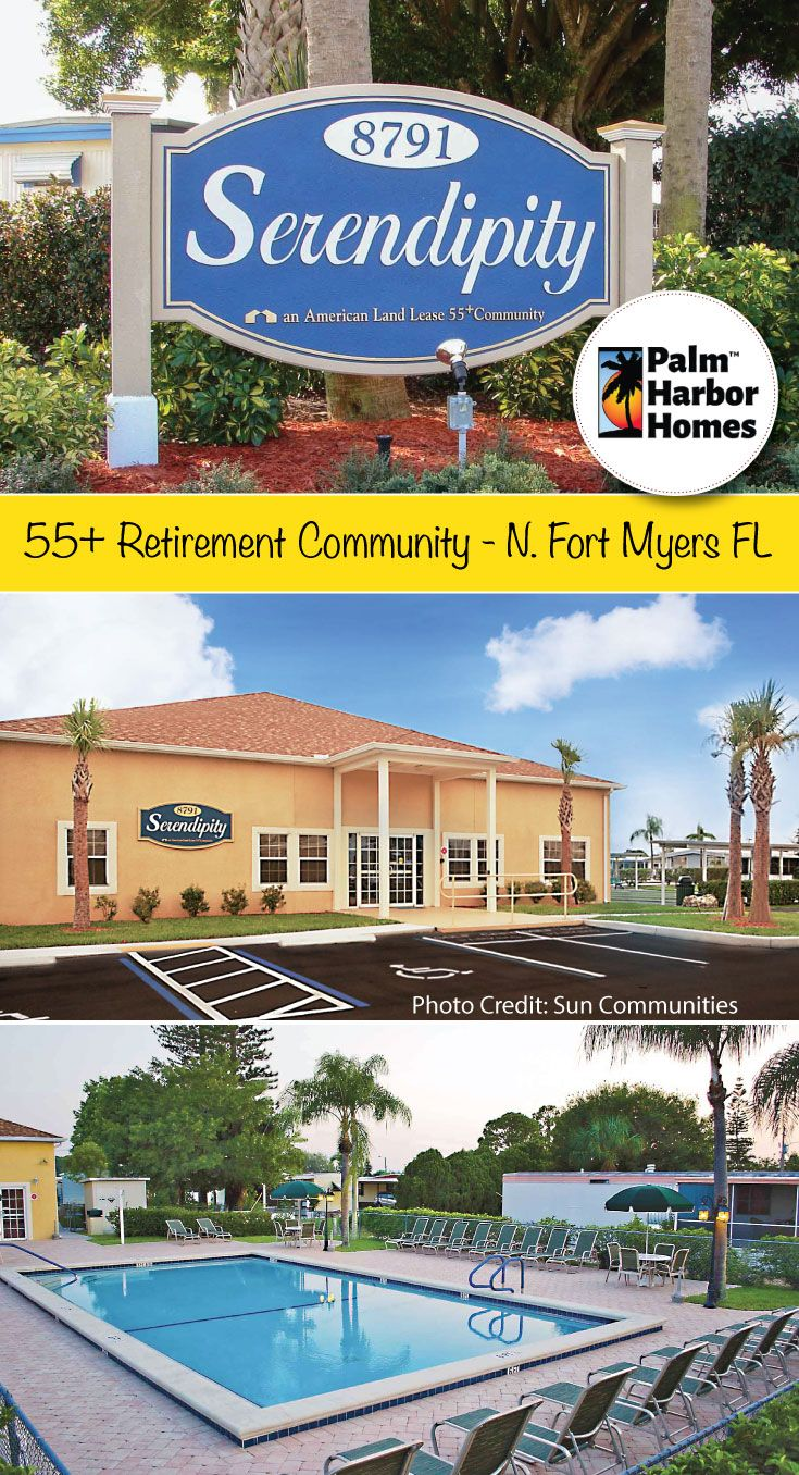Serendipity Celebrate The Good Life Year Round In Sunny Southwest Florida Serendipity Features An Ins Palm Harbor Homes Gulf Coast Florida Mobile Home Parks