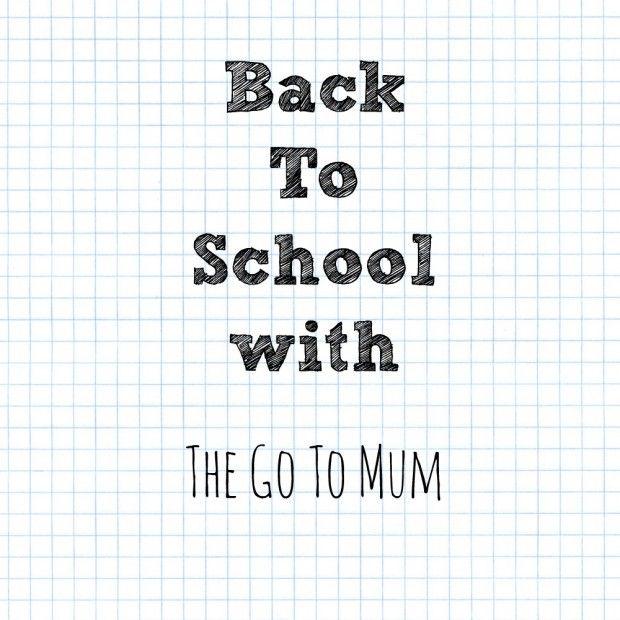 Back To School Week #BackToSchool
