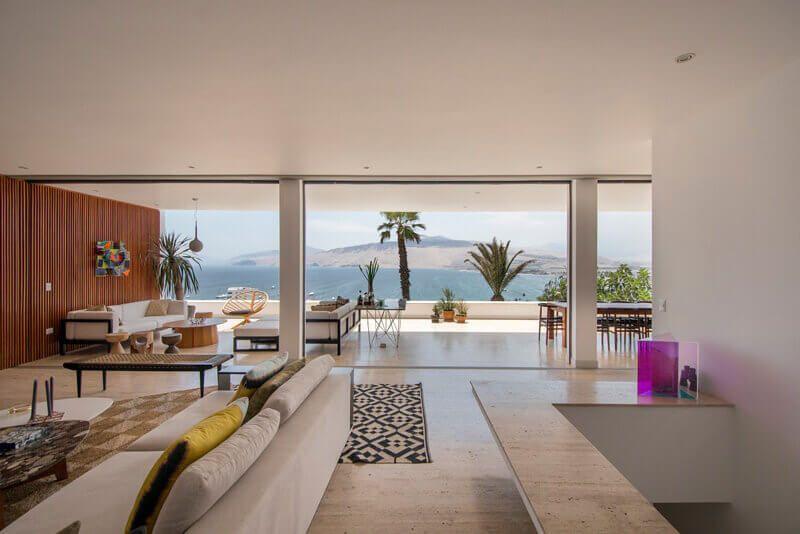 Pin de Arquitectura y Diseño Arquitexs MAGAZINE en Decoración - interiores de casas