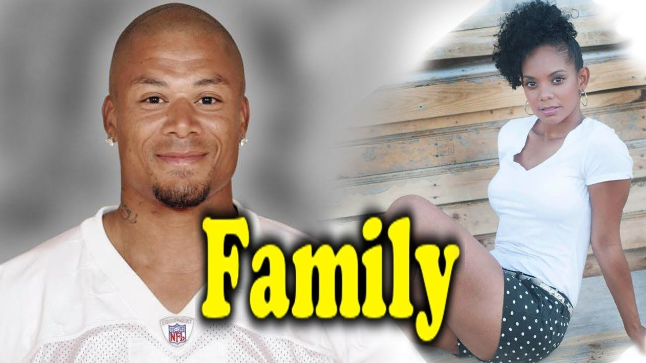 Terry Glenn Family Photos With Daughter Son Wife And Girlfriend Verina L Sports Gallery Famous Sports Wife And Girlfriend