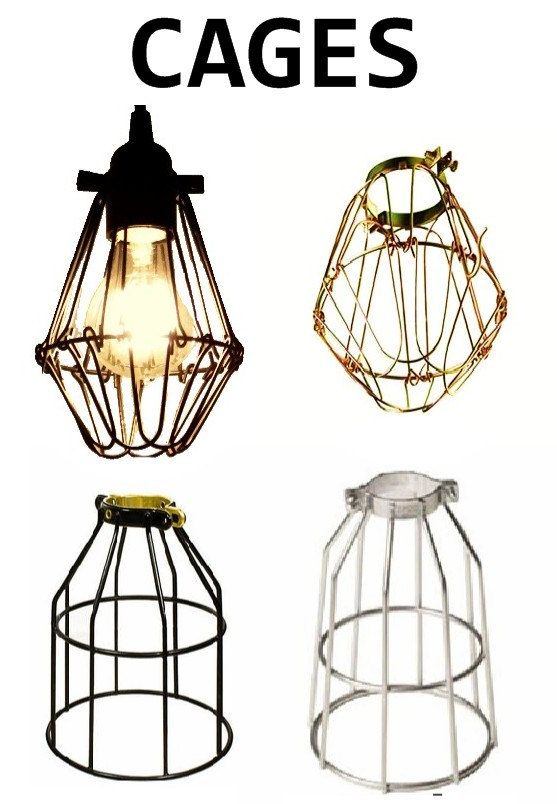 Cage Only Hemelli Shade Diamond Lamp Shade Pendant Lamp Etsy Cage Light Ceiling Fan Light Cover Ceiling Fan Makeover