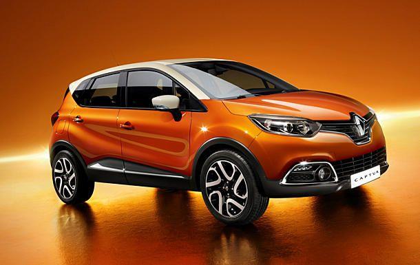 Renault Captur Le Renouveau Du Crossover Cars And