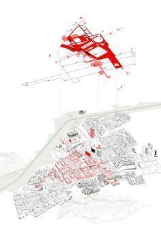 Medellin Civic Center / estudio de arquitectura #UrbanDesignplan #urbaneanalyse Medellin Civic Center / estudio de arquitectura #UrbanDesignplan #urbaneanalyse