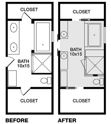 Two Zen Bathroom Tours Bathroom Floor Plans Bathroom Plans Master Bathroom Layout