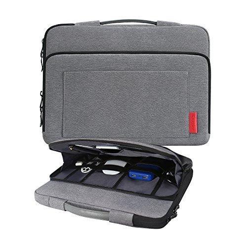 Oferta: 49.99€ Dto: -66%. Comprar Ofertas de iCozzier 13-13.3 pulgadas Funda para portatil bolso organizador / multifuncional con cubierta de la caja protectora de bolsa barato. ¡Mira las ofertas!