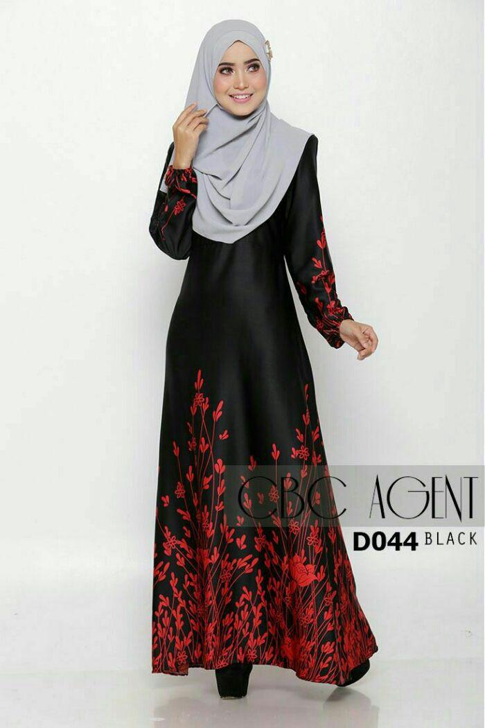 Adelia maxi dress
