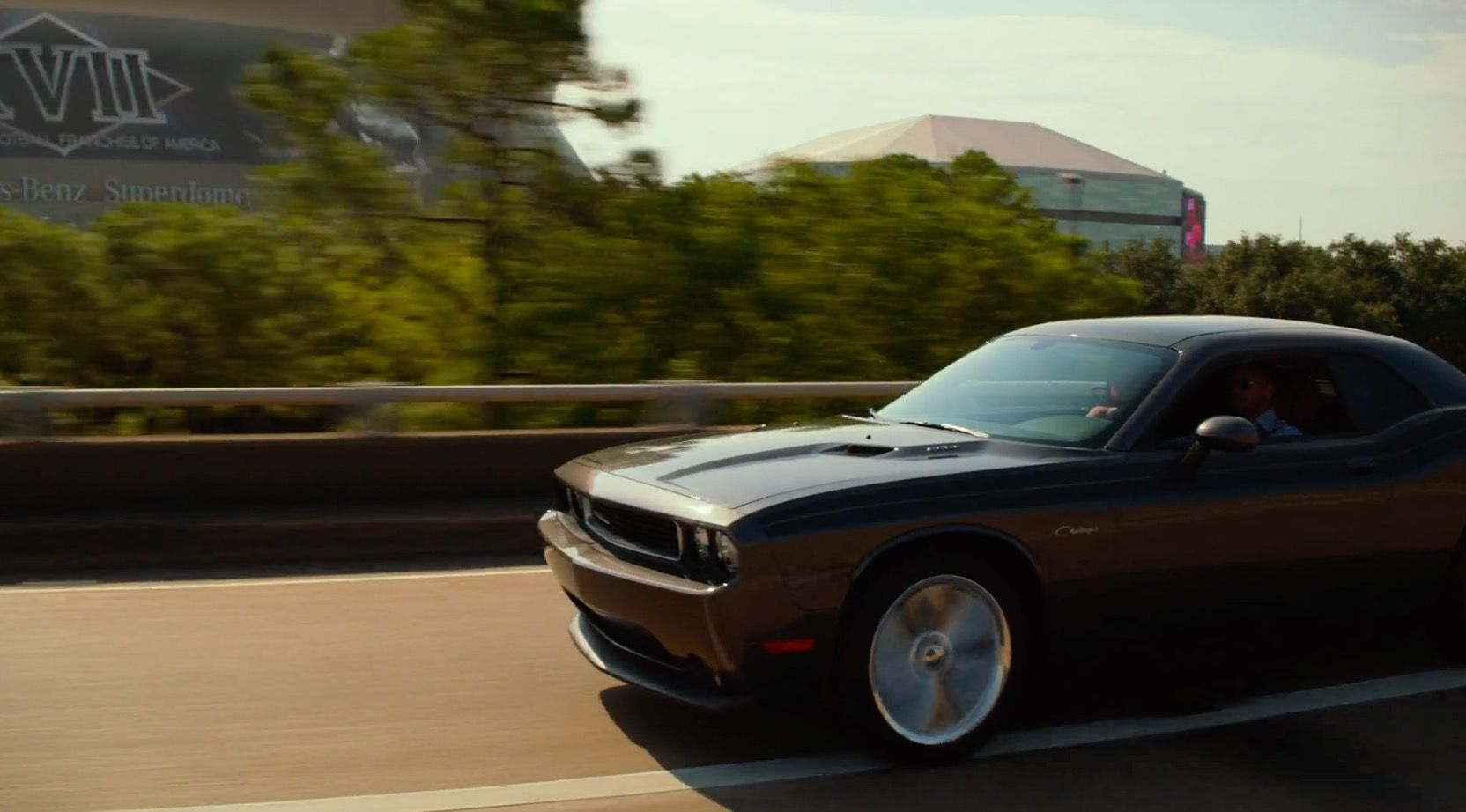 Will Smith Cars: Dodge Challenger (2009) Car Driven By Will Smith In FOCUS