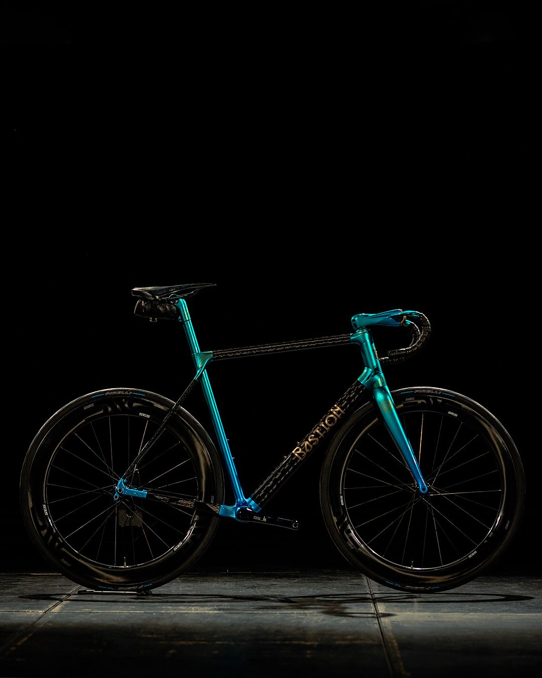 The Bastion Cycles Demon For Netherlands Bureau Fidder With