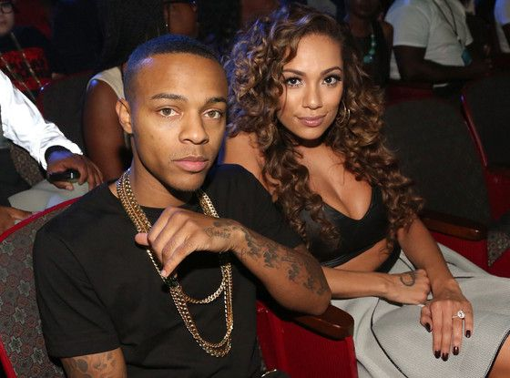 Bow Wow and Love & Hip-Hop Star Erica Mena Are Engaged ...
