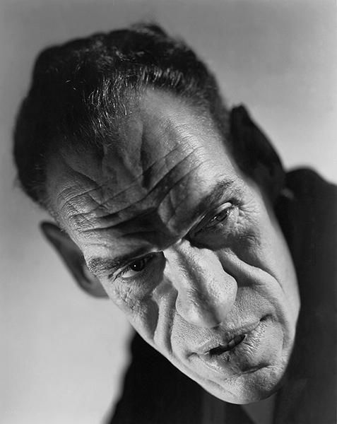 House of Horrors Rondo Hatton vintage movie poster