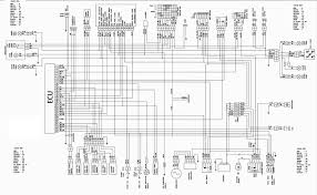 Cdi Ignition Wiring Diagram Wiring Diagram Map Sensor Electrical Diagram Electrical Wiring Diagram
