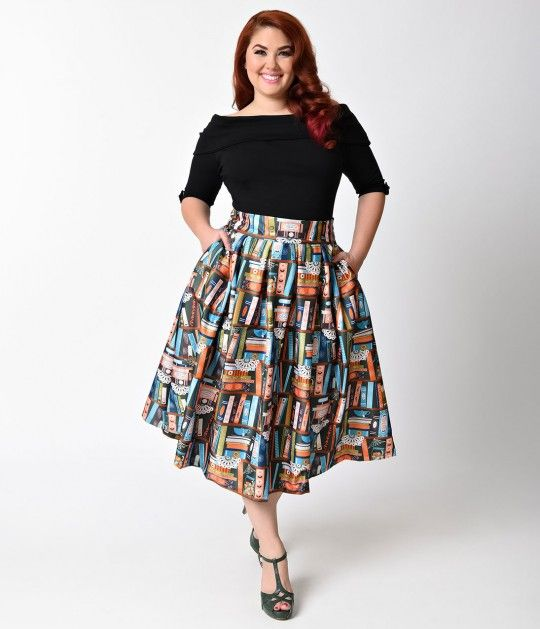 our weekend is all booked, darling! the new lindy bop plus size