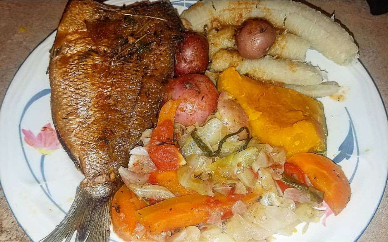 Pin by The Restaurant Navigator on Jamaican Food