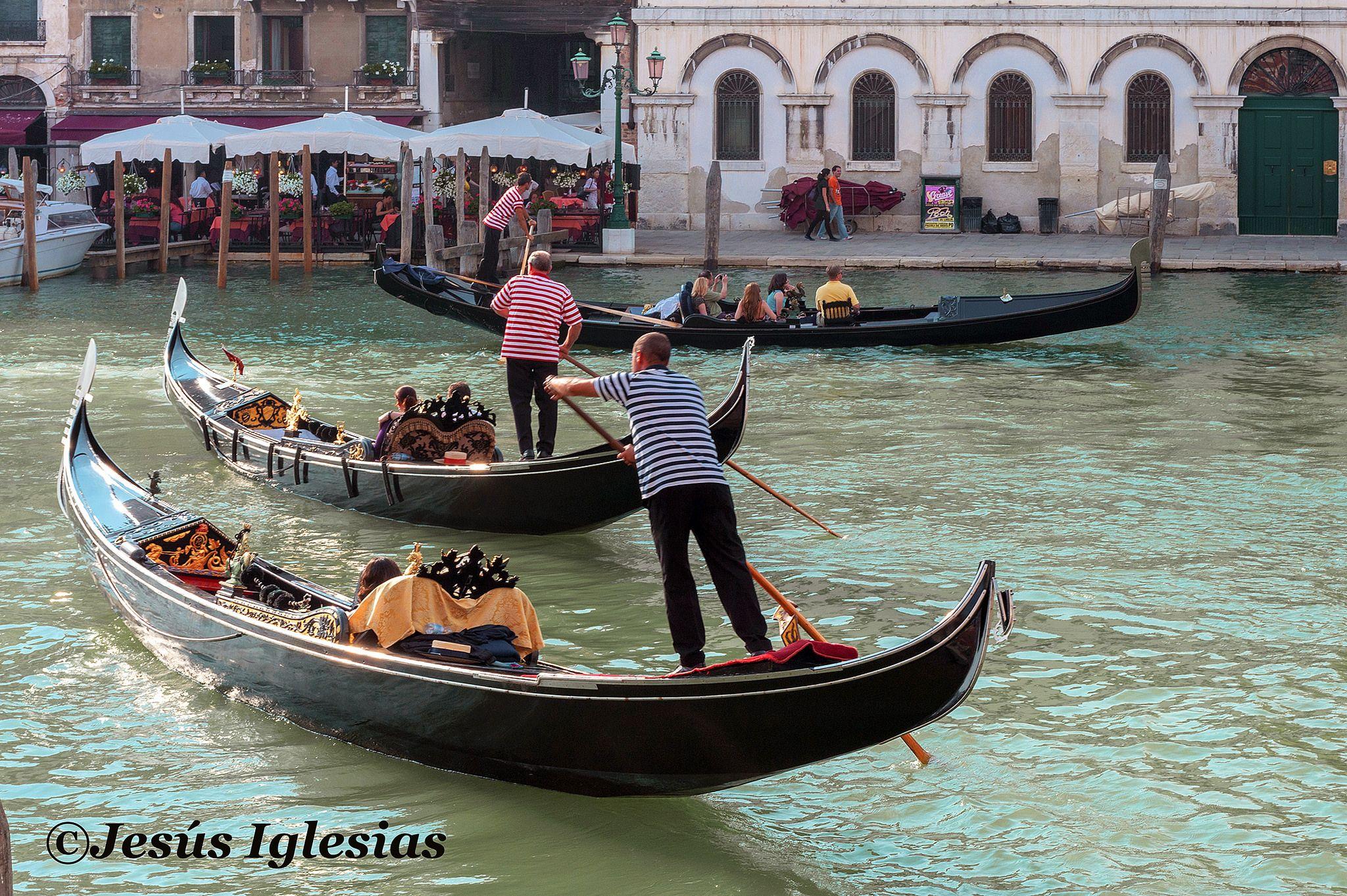 https://flic.kr/p/EL7xnK | Venecia
