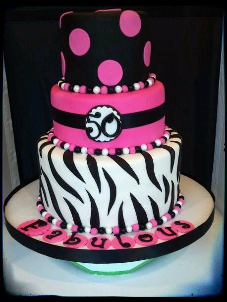 this WILL be my 50th birthday cake. tacky? probably.