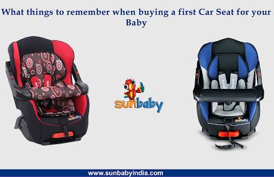 601125839 13 Best Sunbaby Car Seat Online India images in 2019