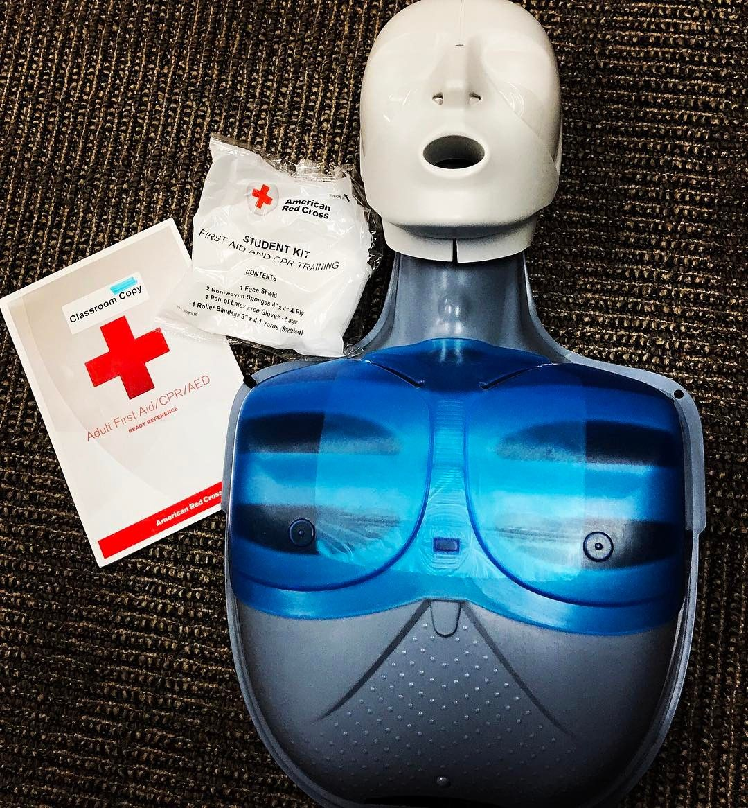 Cpr Training For Osha Certification I Have A Long Way To Go But I