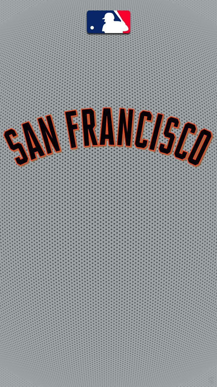 Pin By Archie Douglas On Sportz Wallpaperz Giants Baseball