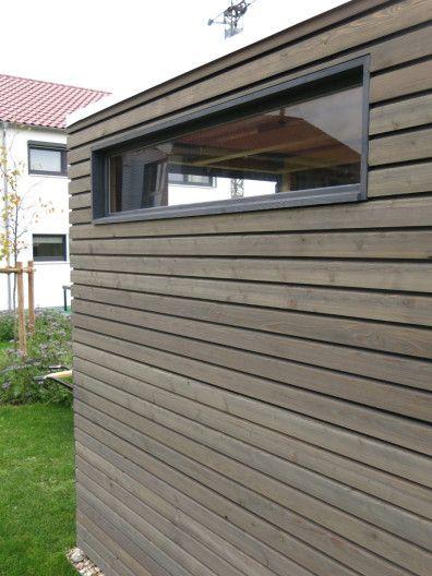 DIY: Gartenhütte | Gartenhütte, Holzhaus garten und ...