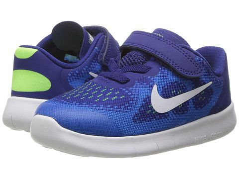 c8bd5a34351f4 Nike Kids Free RN 2017 (Infant Toddler)