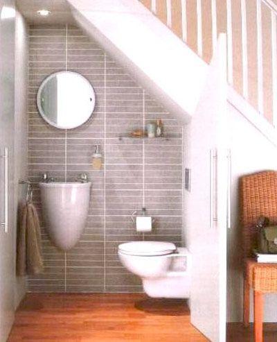 16 smarta lösningar för små badrum \u2013 allt från förvaring till stil