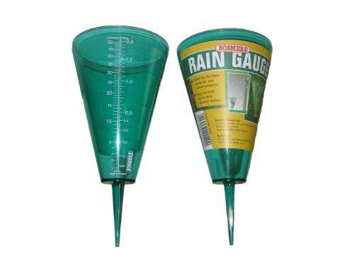 SWEN Products WICHITA STATE SHOCKERS Rain Gauge