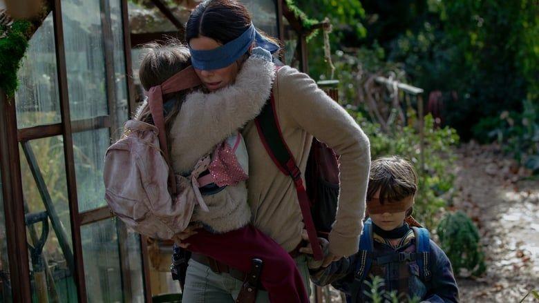 A Ciegas Mejores Peliculas De Netflix Casas Para Pajaros En Netflix