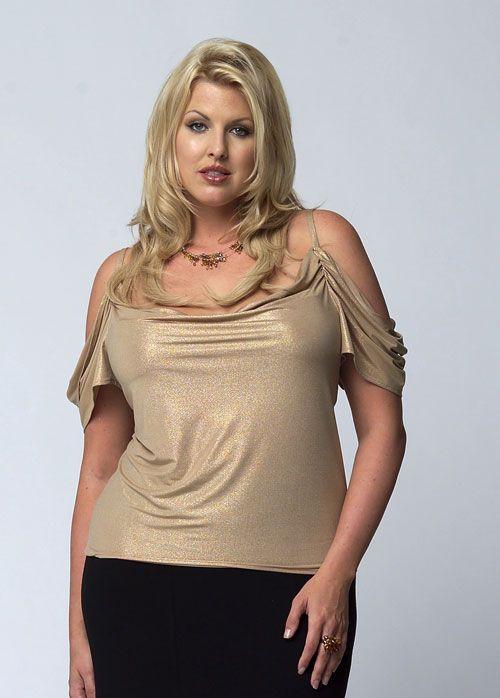 e264627ece7c Trendy plus size women clothing at Stok Rosen.  modetøj store piger  modetøj  til store piger  Kjoler store str  Modetøj i store størrelser  Kjoler til  store ...