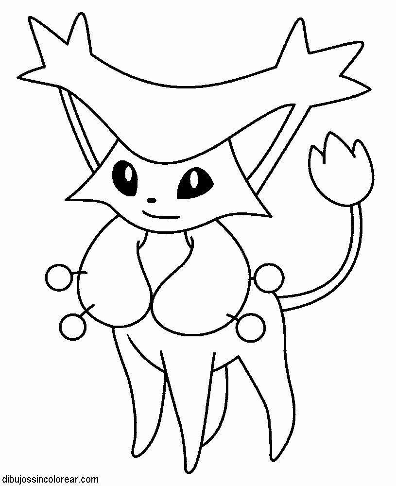 Alolan Raichu Coloring Page Unique Raichu Pokemon Coloring Pages