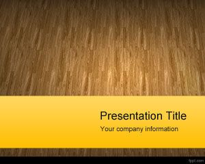 Wood material powerpoint template with yellow and brown abstract wood material powerpoint template with yellow and brown toneelgroepblik Choice Image