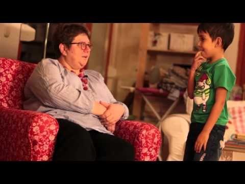Gyereketető - Mozgásos játékok kis helyen - YouTube