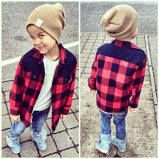 My future sons outfit