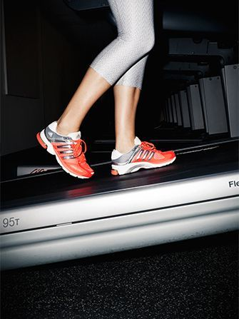 Greatist - 17 Ways To Be More Productive At The Gym | Unplug, bring a friend, and have a plan. Try some of these tips to be more productive when you hit the gym. #refinery29 http://www.refinery29.com/greatist/180