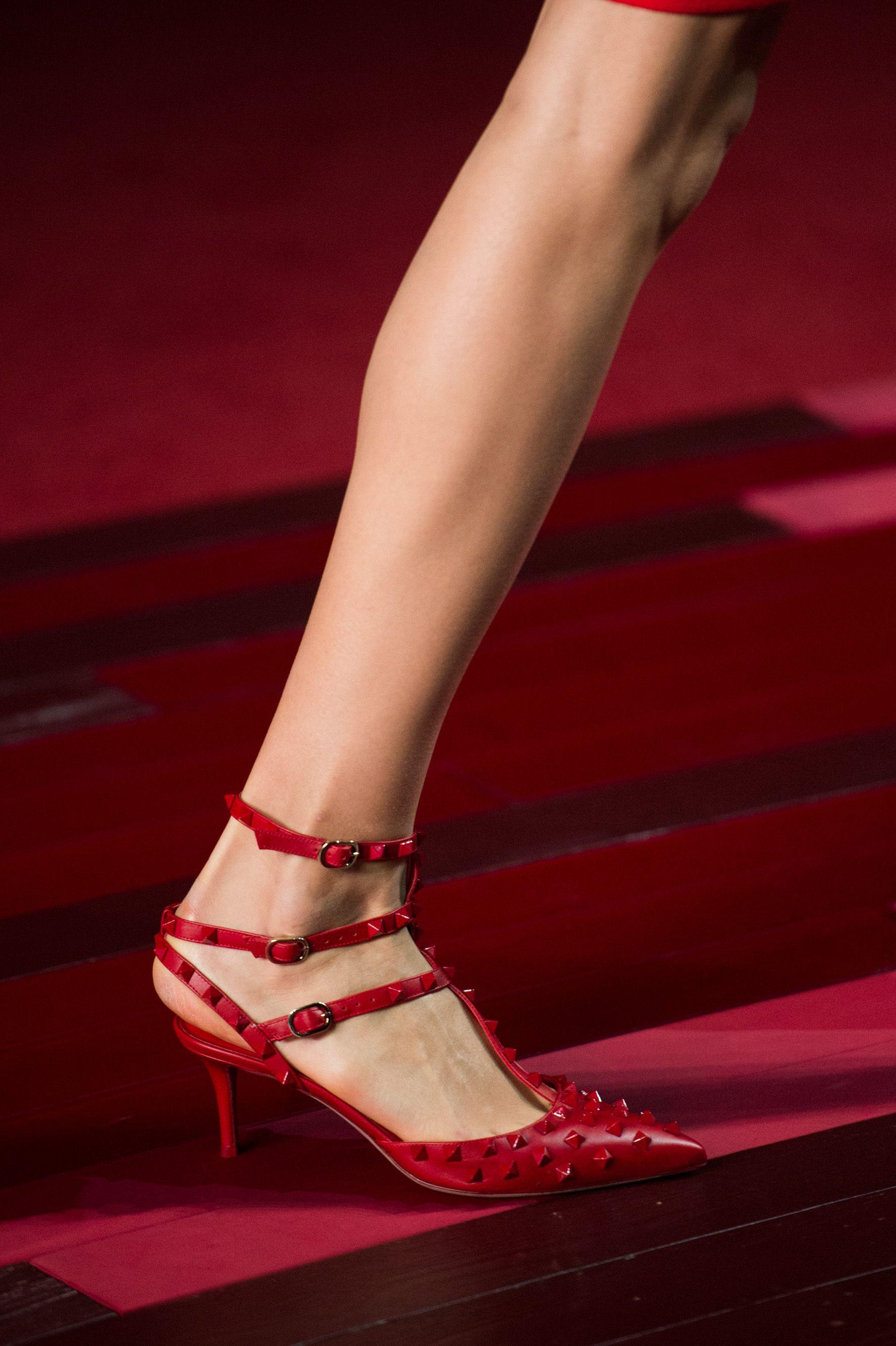 Valentino Shanghai Collection 2013