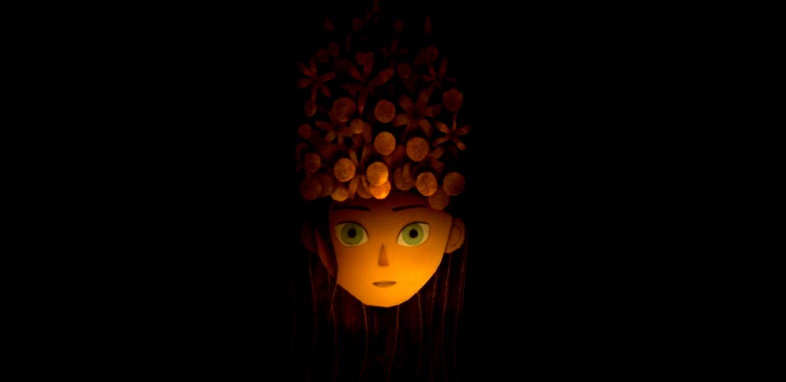 The Breadwinner Creative, Animation, Movies