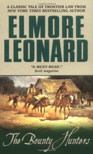 The Bounty Hunters by Elmore Leonard,http://www.amazon.com/dp/0380822253/ref=cm_sw_r_pi_dp_qlzltb1TRST28WN3