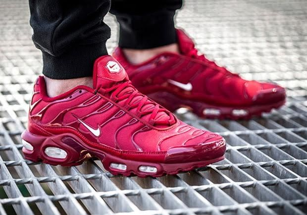 new product 3b6eb a07aa Nike Air Max Plus