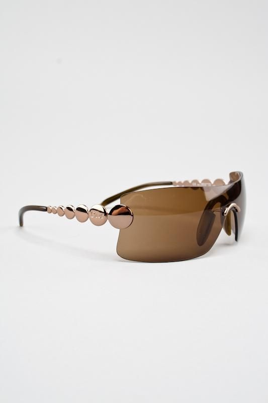 391c33a60d39 Christian Dior Millennium Rimless Sunglasses