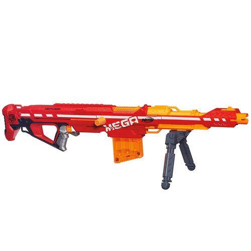 Tesco direct: Nerf Gun N-Strike Elite Centurion Blaster