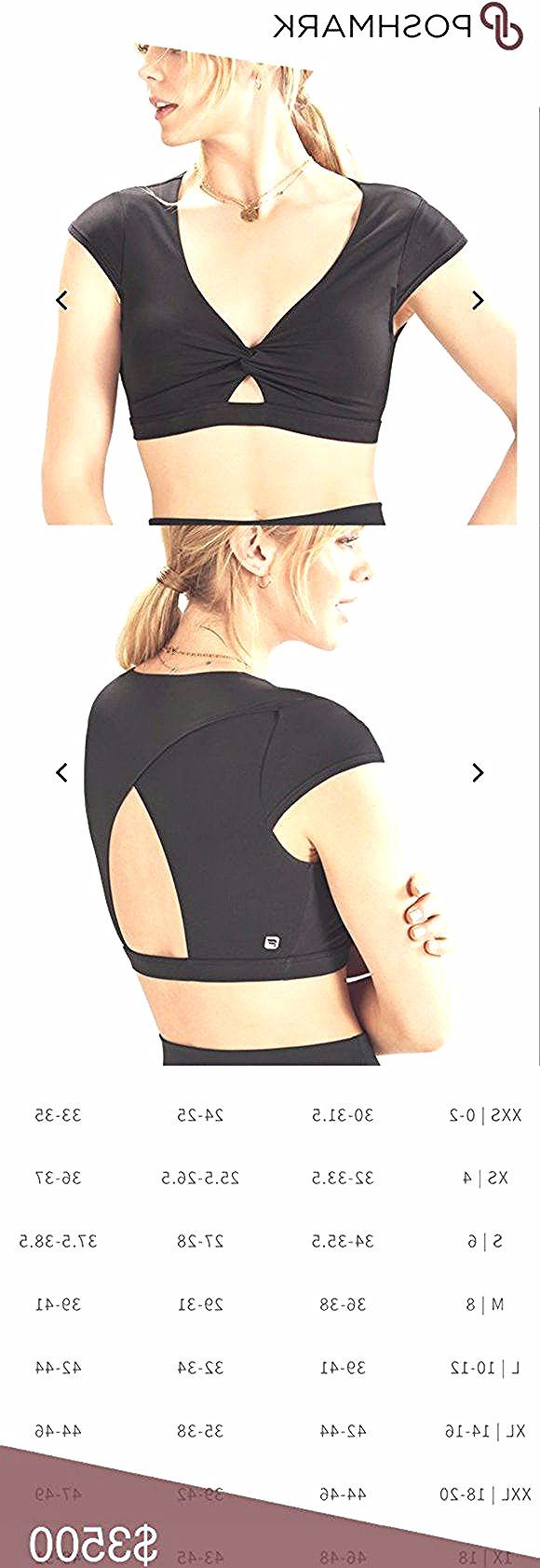 JUST IN Sahana Sports Bra Say hello to your oneanddone solution a bra t