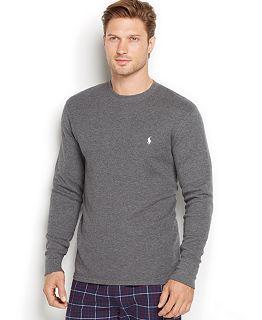 Polo Ralph Lauren Men's Thermal Tops and Bottoms - T-Shirts - Men ...