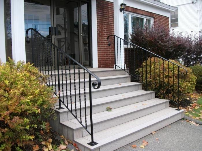 pin by brenda hess on update ideas pinterest stair railing