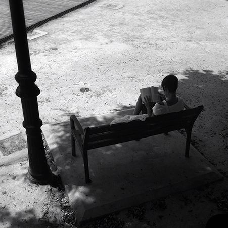 """MOWO """"Costa Blanca"""" – """"Un mar de blanco y negro"""" de @sercristo"""