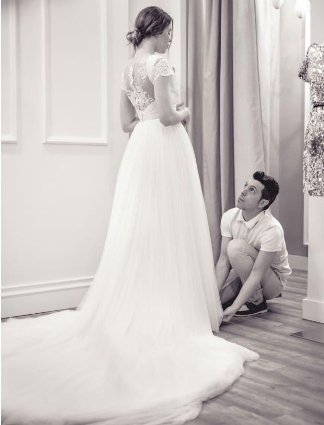 guía de diseñadores de trajes de novia en sevilla | wedding/bodas