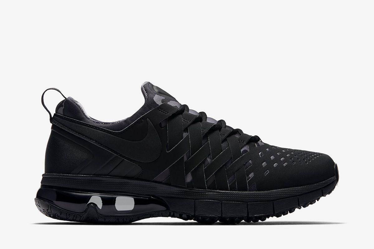 Nike Fingertrap Max NRG: Black/Anthracite/Cool Grey/Black · Training ShoesBuyers  GuideSneakerMen's ...
