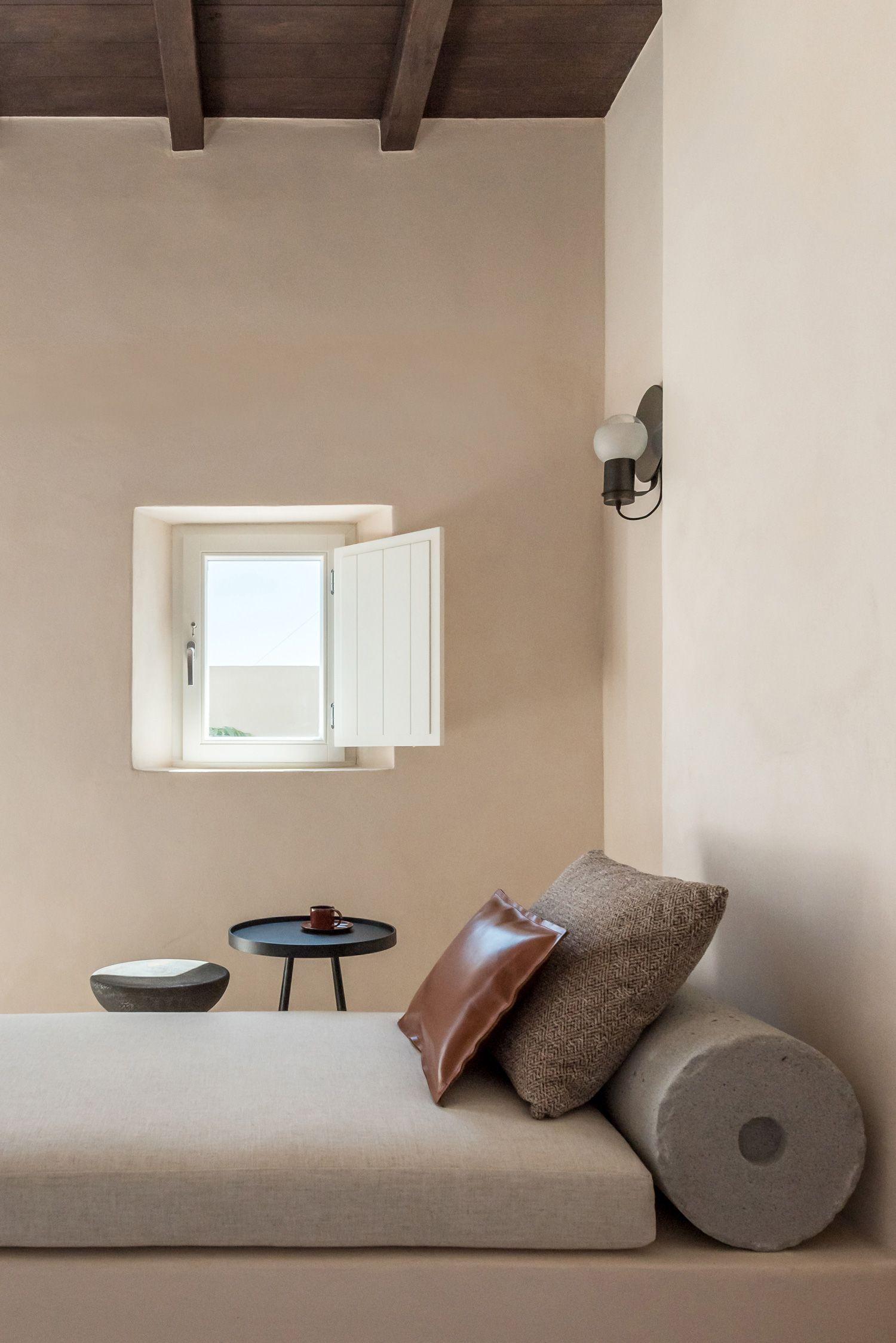 Minimalist Hotel Room: Dream With Us: Imagine The Perfect Hotel Room Design