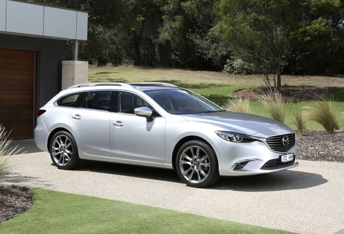 2014 Mazda 6 wagon | Mazda6 | Pinterest | Mazda, Cars and Mazda6