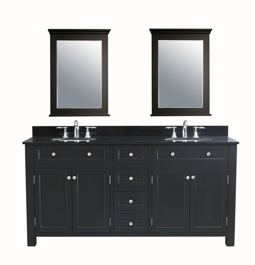 Potential vanity for downstairs bathroom Barn House Pinterest