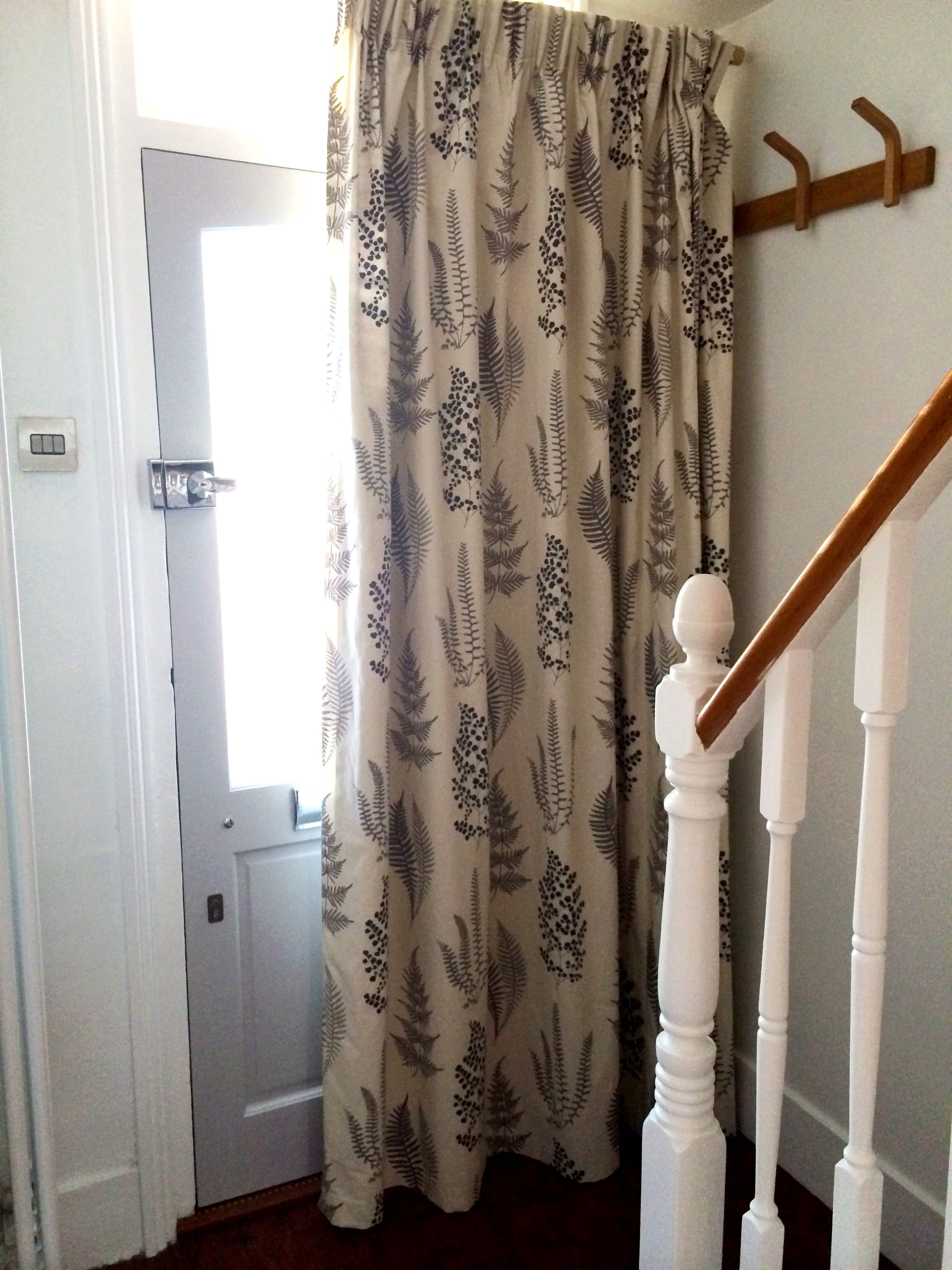 and two fabric room divider corner over brown added tone for curtain living steel window stylish drapes bay balcony windows valances as inspiration rod mid space modern homemade compelling popular designs ideas century brilliant treatment in well curtains classy views stainless