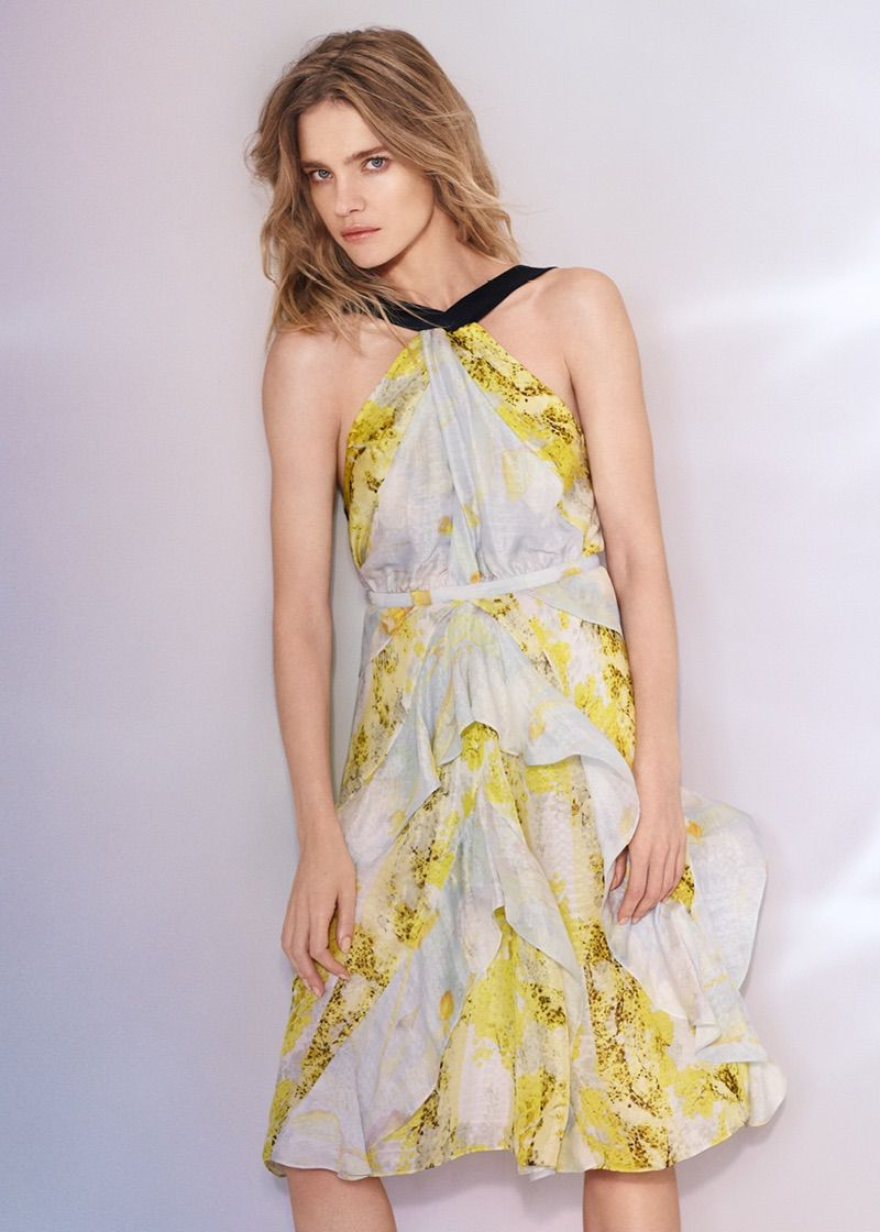 31b5fb8953cf 7 Dreamy Looks from H&M's Conscious Exclusive Collection | Lookbooks ...